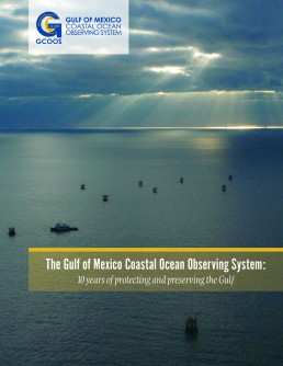 Newswise: New Report Details 10 Years of Improvements in Gulf Observation Systems