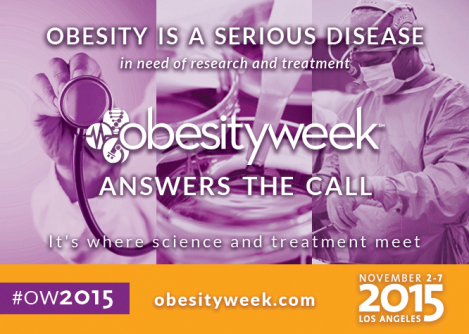 Newswise: Breaking Obesity, Weight-Loss Research to be Unveiled at Largest, International Conference on Obesity