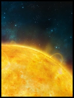 Newswise: The Sun Could Release Flares 1000x Greater Than Previously Recorded