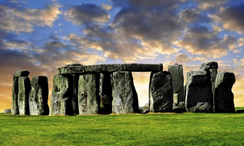 Newswise: Stonehenge Originated in Wales