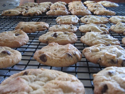 Newswise: Holiday Time Means Cookie Time