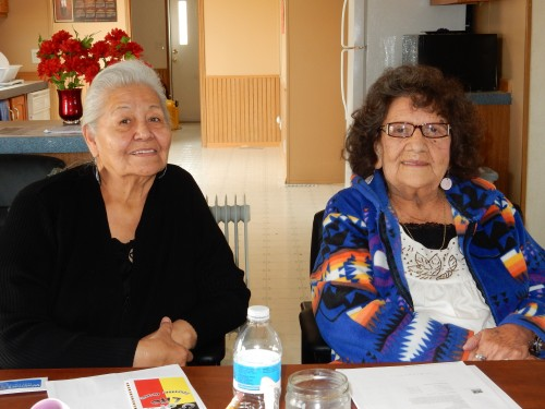 Newswise: Encouraging Advanced Care Planning Among Native Americans