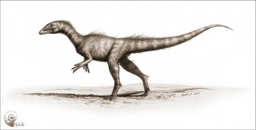 Newswise: 200 Million-Year-Old Jurassic Dinosaur Uncovered in Wales