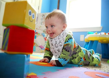 Newswise: How Do I Boost My Baby's Brain Development?