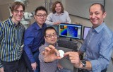 "Scientists Guide Gold Nanoparticles to Form ""Diamond"" Superlattices"