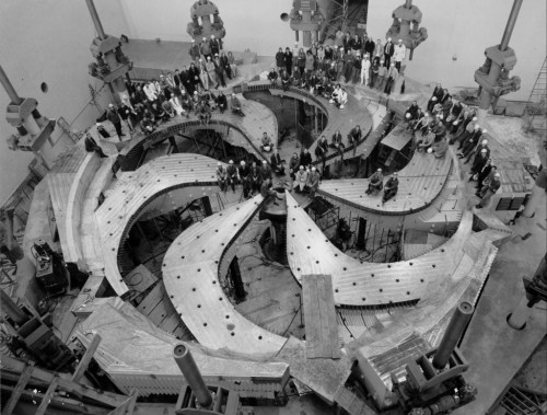 Newswise: MEDIA ADVISORY: Milestone Anniversary at World's Largest Cyclotron