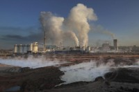 Newswise: High-Carbon Coal Products Could Derail China's Clean Energy Efforts