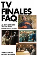 Newswise: Spoiler Alert! TV Series Finales a Mixed Bag of Hits and Misses