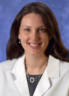 Newswise: Mercy Endocrinologist Dr. Amber Champion Discusses Vitamin D Deficiency