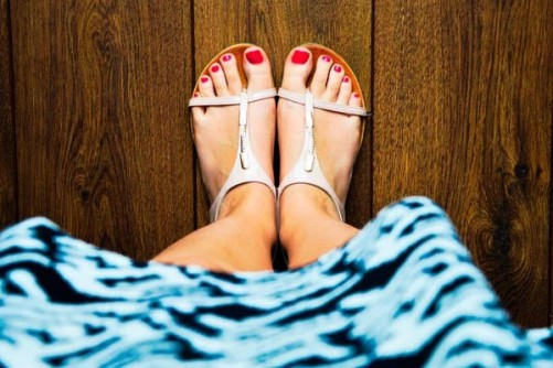 Newswise: Top 5 Health Risks at Nail Salons