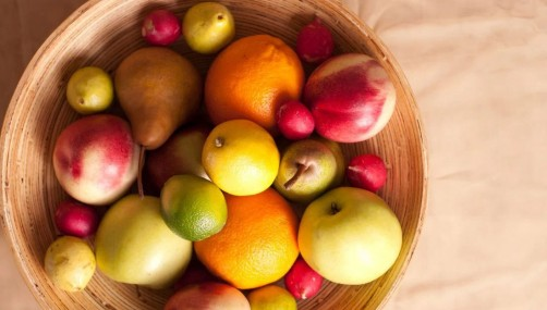 Newswise: Top 10 Foods With Health Benefits