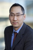 William Y. Kim, MD, is a UNC Lineberger member and associate professor in the UNC School of Medicine Department of Medicine, Genetics, and Urology.