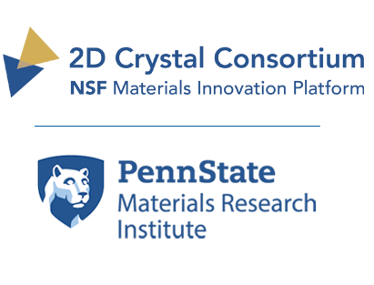 Newswise: NSF Funds National User Facility for $17.8 Million to Develop Two-Dimensional Crystals