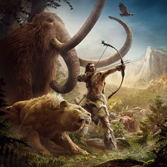 Newswise: UK Linguists Imagine Ancient Languages for Video Game, Far Cry Primal by Ubisoft