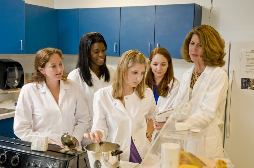 Newswise: University of North Florida Offers Innovative Doctorate in Clinical Nutrition Degree Program