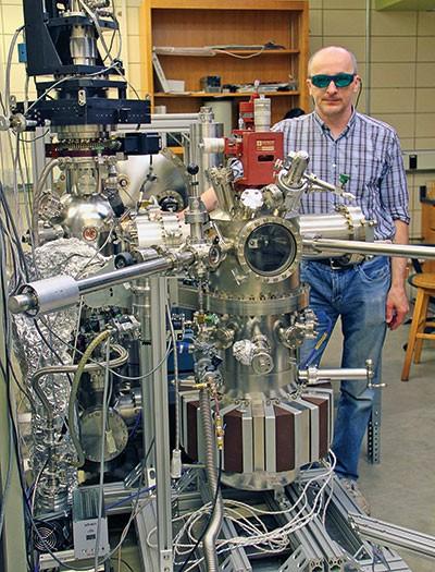 Ames Laboratory