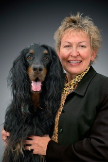 Newswise: Senior Adults Can See Health Benefits from Dog Ownership