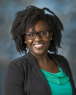 Newswise: UF CALS Doctoral Student Named UF Teaching Assistant of the Year