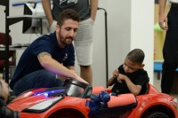 Newswise: University of North Florida Professors Awarded NIH Grant for Unique Adaptive Toy Project