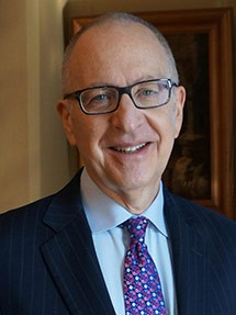 Dr. David Skorton is the 13th Secretary of the Smithsonian Institution. Previously, he was President of Cornell University and Professor of Medicine, Pediatrics, and Biomedical Engineering.