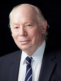 Dr. Steven Weinberg is the Jack S. Josey-Welch Foundation Chair in Science and Regental Professor at the University of Texas.