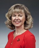 Karen McQuillan -- a clinical nurse specialist at R Adams Cowley Shock Trauma Center, University of Maryland Medical Center, Baltimore -- serves as president of the American Association of Critical-Care Nurses.