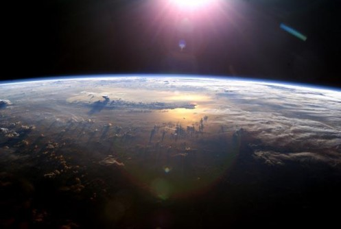 Newswise: Study Offers New Answer to Why Earth's Atmosphere Became Oxygenated