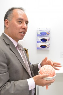 Newswise: Understanding Concussion: UCLA Expert Can Address Latest Advances in Research, Treatment and Education
