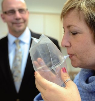 Newswise: Lung Cancer Breath 'Signature' Presents Promise for Earlier Diagnosis