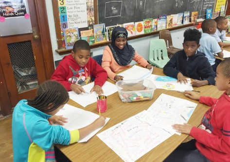 Newswise: Breathing New Life Into Public Schoolyards Benefits Entire Communities