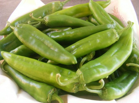 Newswise: Researchers Say Milk Works Best to Extinguish the Heat From Chile Peppers