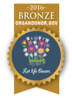 Newswise: U.S. Department of Health and Human Services Recognizes Hackensack Meridian Health for Organ Donor Enrollment Accomplishments