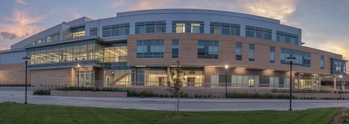 Newswise: University of Nebraska Medical Center opens new home for its College of Pharmacy