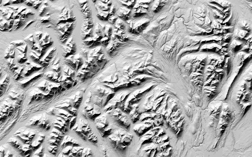 Newswise: University of Minnesota-Led Project Releases 3-D Elevation Maps of Alaska for White House Arctic Initiative