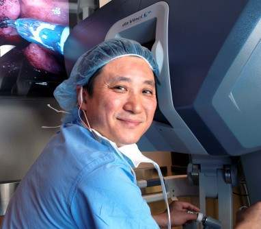 "Newswise: Nationally Recognized GYN-Cancer and Robotic Surgery Expert Dr. Dwight Im of Mercy Medical Center Named a Castle Connolly ""Top Doctor"" for 2016"