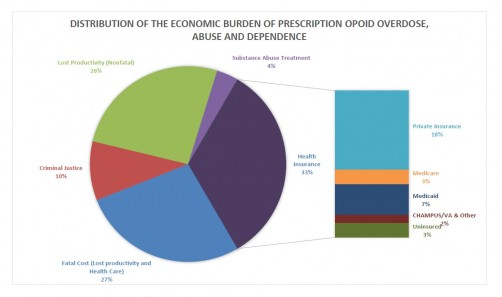 Newswise: Costs of US Prescription Opioid Epidemic Estimated at $78.5 Billion