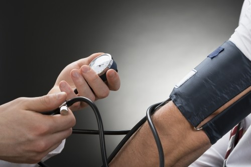 Newswise: Size Is Everything When It Comes to High Blood Pressure