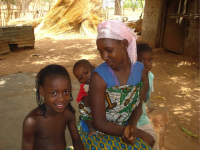 Newswise: Surprising Findings on Deadly Diarrhea Suggest Ways to Save Children's Lives