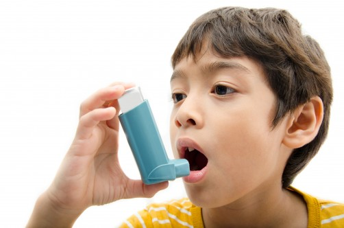 Newswise: Hard-to-Control Asthma Has Distinct Features, Study Shows