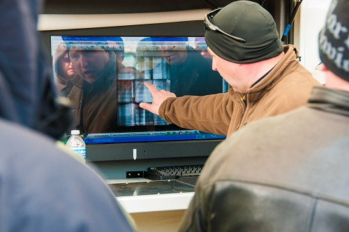 Newswise: X-Ray Vision: Bomb Techs Strengthen Their Hand with Sandia's XTK Software