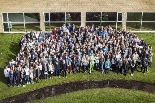 Newswise: Genomic Study of High School Students From Across Denmark Reveals Remarkable Genetic Homogeneity