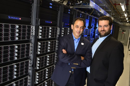 Newswise: Rutgers Receives $4 Million Grant From NSF to Establish 