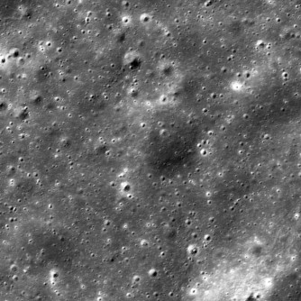 Newswise: Small Impacts Are Reworking the Moon's Soil Faster Than Scientists Thought