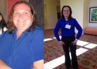 Newswise: From 275 to 155: A Physician Shares Her Weight Loss Story and Tips