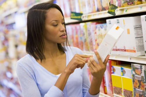 Newswise: Confusing Food Labels Place Consumers with Food Allergy at Risk