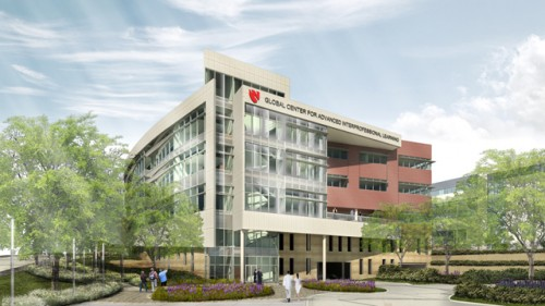 Newswise: UNMC/Nebraska Medicine Awarded Nearly $20 Million to Develop National Training Center