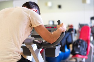 Newswise: Couch Potatoes Take Note: If You Want to Stick to an Exercise Plan, Try High-Intensity Workouts