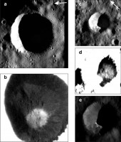 Newswise: Ceres: Water Ice in Eternal Polar Night