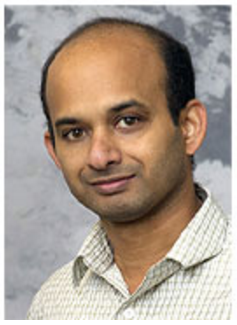Lead author Atikur Rahman, a Brookhaven Lab postdoc during the study and now an assistant professor at the Indian Institute of Science Education and Research, Pune.