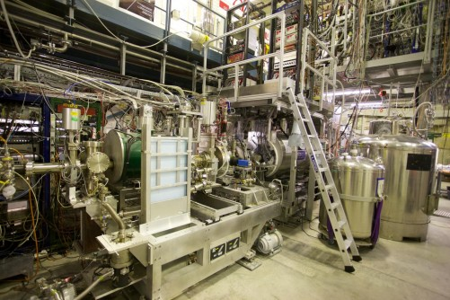 Newswise: New Antimatter Breakthrough to Help Illuminate Mysteries of the Big Bang